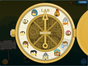Poptropica Cheats Time Travel Goggles
