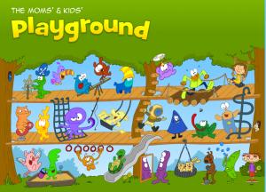 Poptropica Playground | Poptropica Cheats - Secrets, Island ...