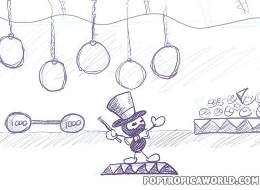 monster-carnival-sketch