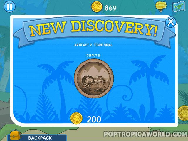 Poptropica Cheats For Money Codes