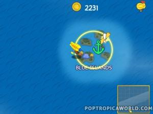 Blue Islands cheats (1)