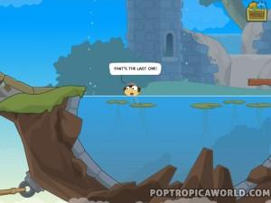 Poptropica App Tutorial Cheats (5)