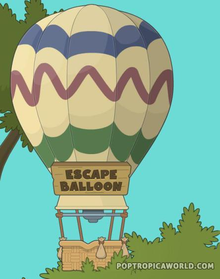 escapeballoon